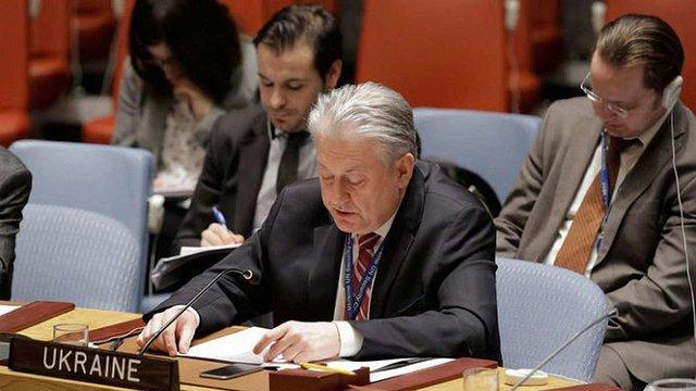 Постпред України в ООН звинуватив Росію у створенні нестабільності у пострадянських країнах