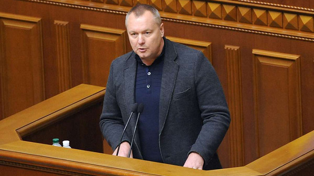 Позбавлений громадянства Артеменко залишається нардепом, – ЦВК