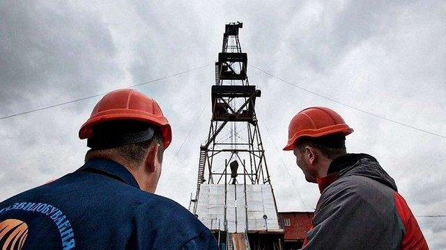 Найбільша в Україні державна газовидобувна компанія візьме кредит у ЄБРР та ЄІБ
