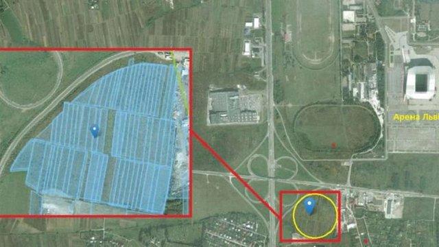«Онур» купив у нардепа землю під аутлет-центр у Львові