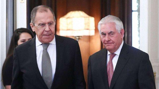 Лавров підтвердив зустріч президентів США і РФ на саміті G20 у липні