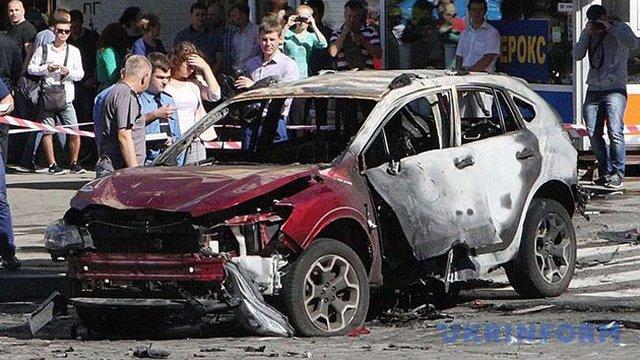 Журналісти знайшли слід СБУ у справі вбивства Павла Шеремета