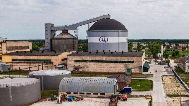 Як в Україні зводять унікальні промислові будівлі