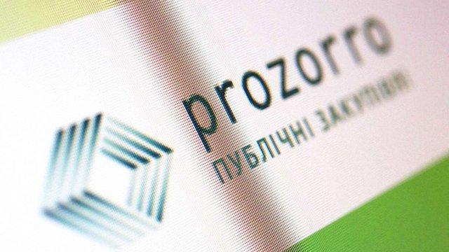 Уряд ініціював пілотний проект з продажу держпідприємств через систему ProZorro