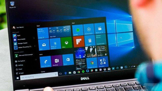 Microsoft оголосила, що на Windows 10 працюють 500 млн комп'ютерів у світі