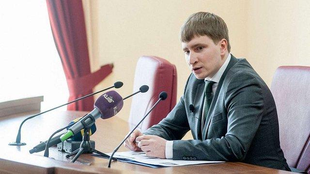 У заступника мера Києва виявили фальшивий диплом львівського університету