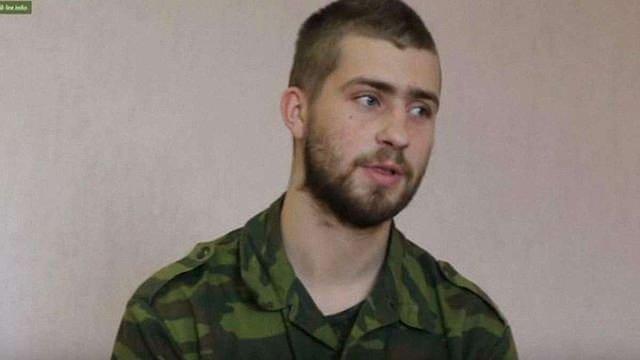Військовий з Борислава добровільно перейшов на бік терористів «ЛНР»