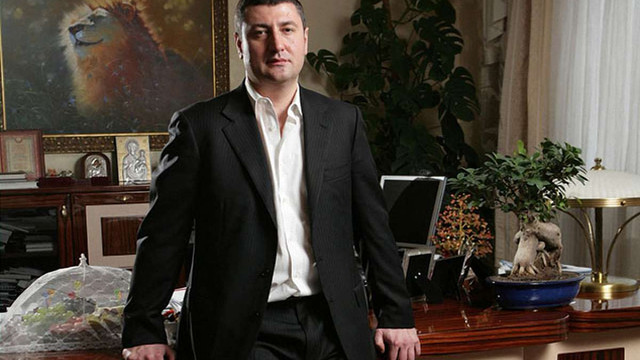 Олег Бахматюк став стовідсотковим власником найбільшого українського агрохолдингу