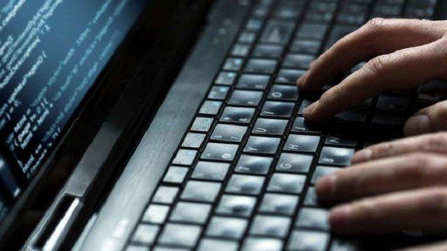 В Інтернеті розмістили інтерактивну карту заражень новим небезпечним комп'ютерним вірусом