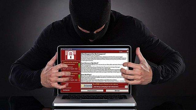 Поширення комп'ютерного вірусу WannaCrypt наразі вдалося призупинити