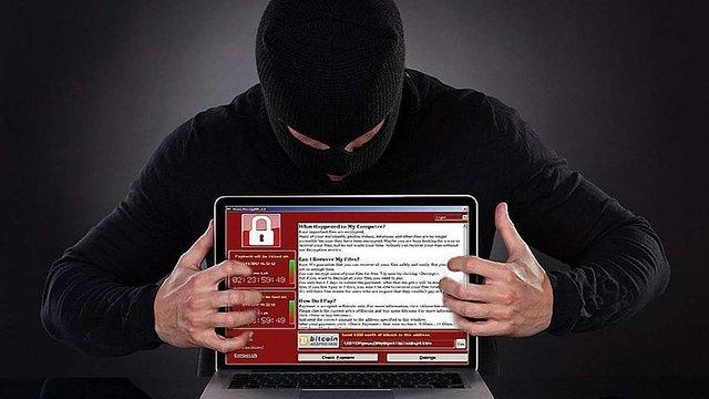 Українським держструктурам вдалося уникнути масового зараження вірусом WannaCry