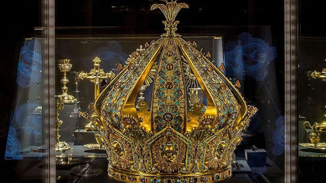 У Франції з музею викрали коштовності вартістю більше 1 мільйона євро