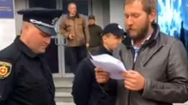 У Рівному заарештували киянина за заклики створити «Рівненську народну республіку», - ГПУ