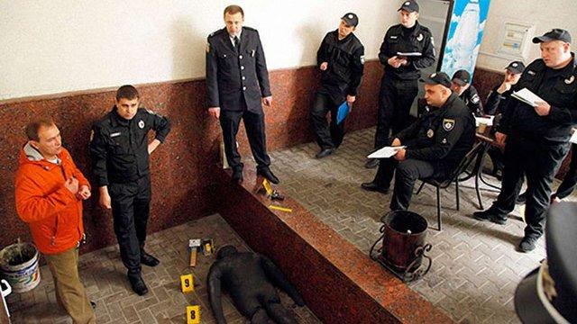 У Хмельницькому з'явилася служба детективів Нацполіції