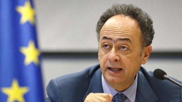 Посол ЄС пообіцяв Україні фінансову і політичну підтримку на шляху до євроінтеграції