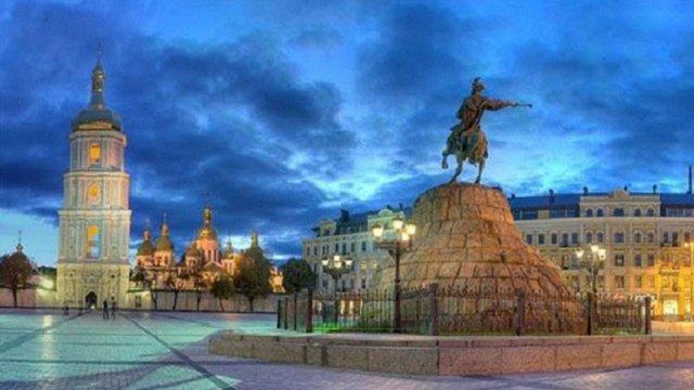 У Києві створили мобільний додаток з екскурсіями містом