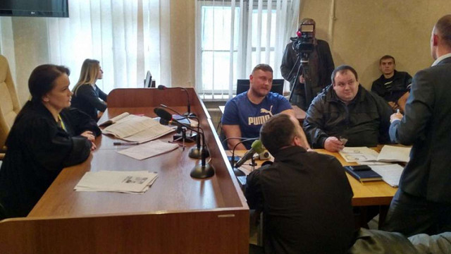 У Харкові патрульний вимагає від місцевого активіста 107 тис. грн моральної шкоди