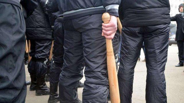 У Сумах злочинці з битами напали на депутата міської ради
