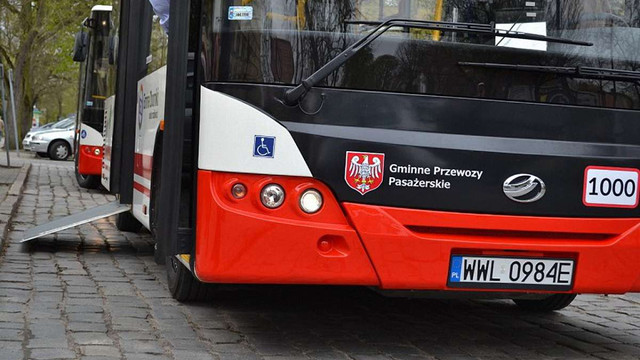 Польща купила 11 автобусів Запорізького автозаводу