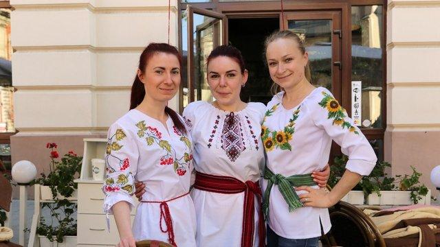 Із нагоди Всеукраїнського дня вишиванки у Львові відбудеться парад