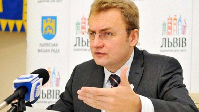 Через невиконання сміттєвого меморандуму у Львові можуть оголосити надзвичайну ситуацію