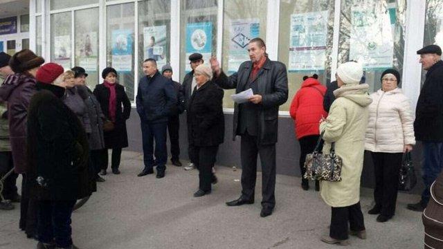 У Херсонській області організатора антиукраїнського мітингу посадили на 5 років