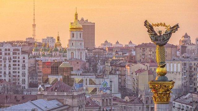 У Києві хочуть провести перепис населення