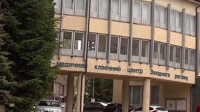 На лікування до Львова привезли 11 поранених бійців АТО