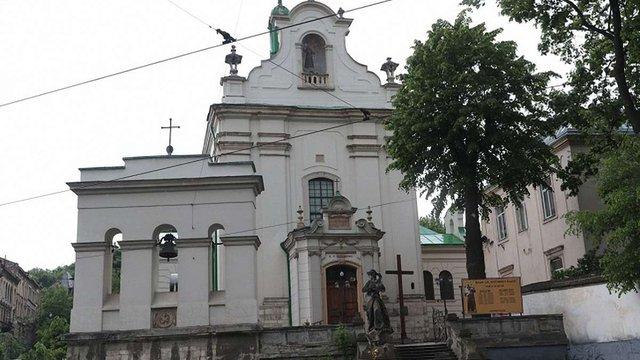 На реставрацію львівських храмів у 2017 році Польща виділить понад ₴8 млн