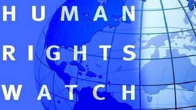 Human Rights Watch вимагає скасувати заборону «ВКонтакте» і «Одноклассники»