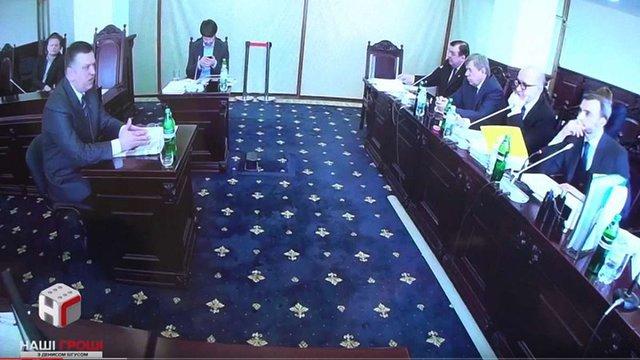 Кандидати з сумнівними статками та зв'язками вдало пройшли співбесіди до Верховного суду
