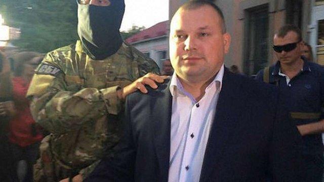 Провадження щодо «бурштинової мафії» на Рівненщині передано до суду, — Луценко