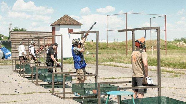 У Львові серед мисливців вперше проведуть відкриті змагання зі стрільби
