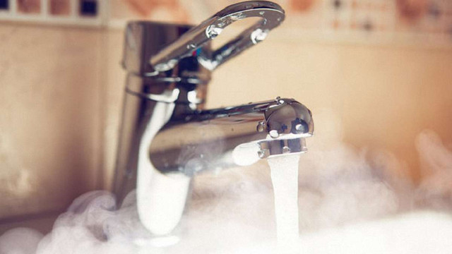 Влада Одеси вирішила відмовитися від централізованого гарячого водопостачання у місті