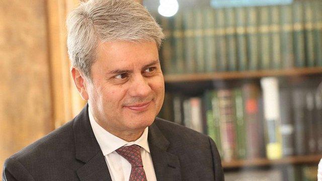 Аргентина зацікавлена розвивати туристичну співпрацю зі Львовом та областю
