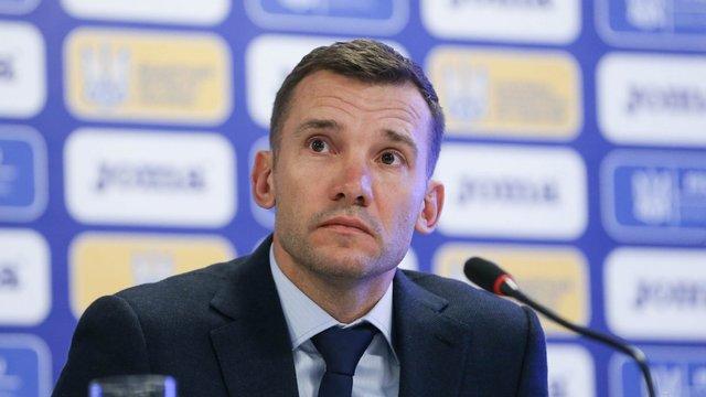 Андрій Шевченко звернув увагу на гру 19-річного півзахисника «Динамо»