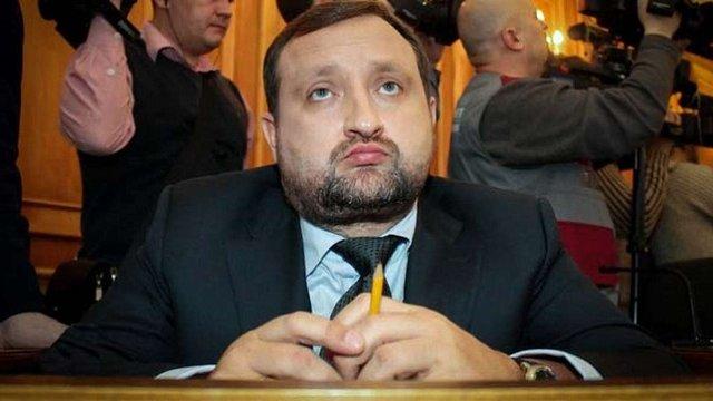 Інтерпол припинив розшук екс-очільника Нацбанку Сергія Арбузова
