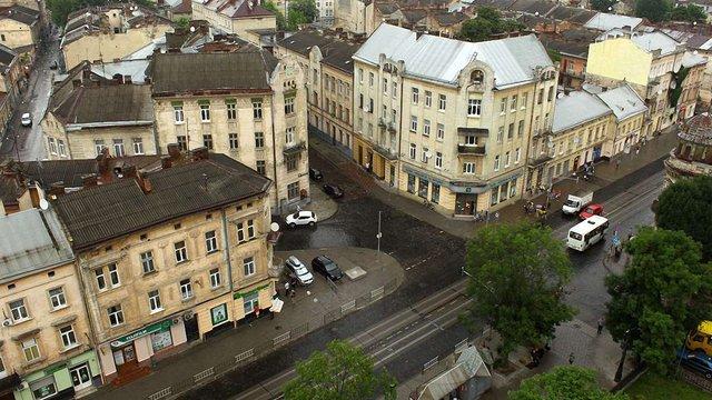 Чиновники Львівської міськради розповіли подробиці афери з комунальним майном