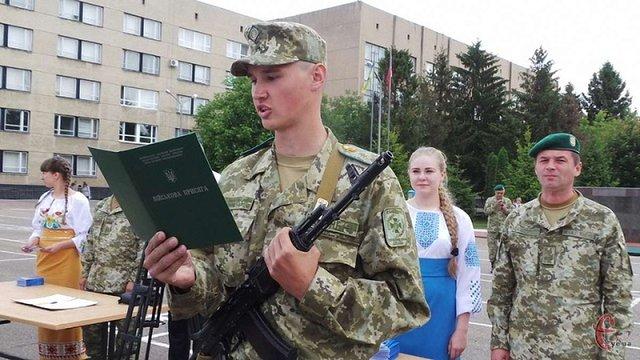 В Україні змінено закон про призов на військову службу
