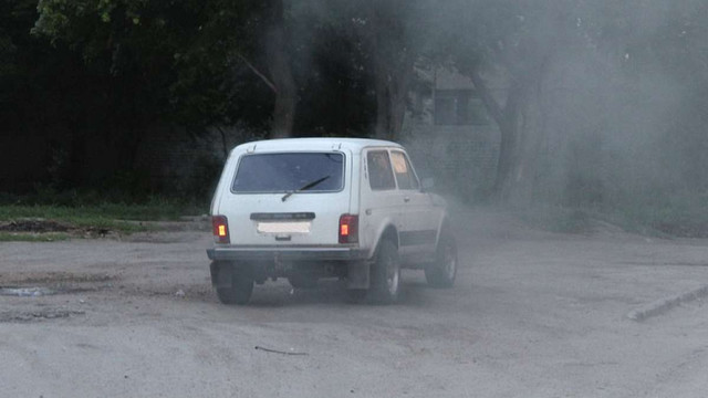 У Кропивницькому в автомобілі підірвали працівника СІЗО