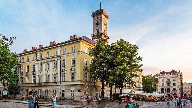 Підземелля львівської ратуші відкрили для всіх охочих