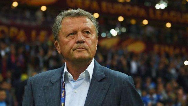 Мирон Маркевич розповів, що йому боляче дивитись на теперішнє «Динамо»
