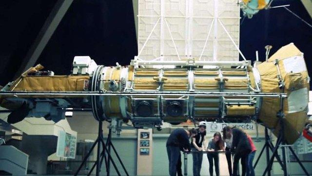 До ТОП-25 конкурсу NASA потрапили дві українські команди