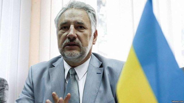 Жебрівський пообіцяв ₴30 млн місту Донеччини, яке проведе повну українізацію