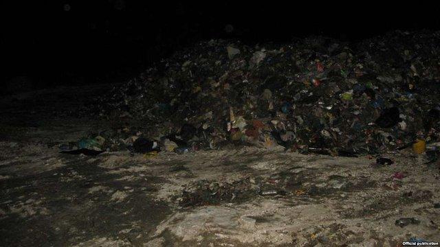 У Львівській міськраді прокоментували повідомлення про фуру зі сміттям під Києвом