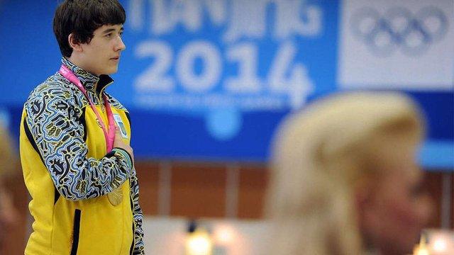 Львів'янин Павло Коростильов встановив світовий рекорд на Кубку світу зі стрільби