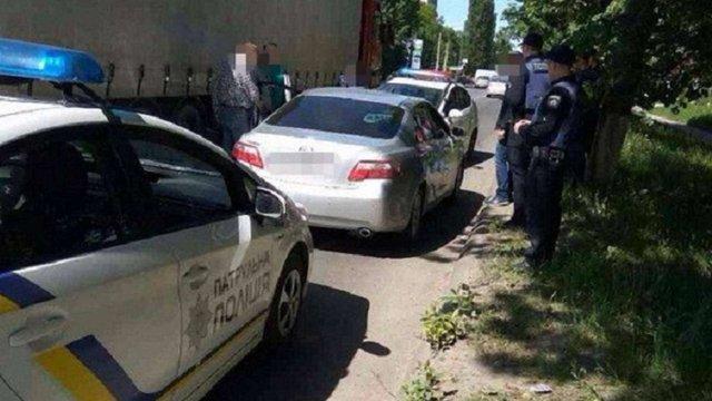 У Хмельницькому затримали підозрюваного у привласненні ₴15 млн