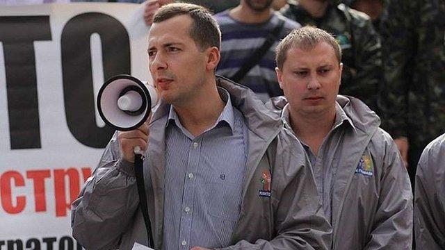 Громадську раду при ЛОДА очолив активіст «Розвитку громади»