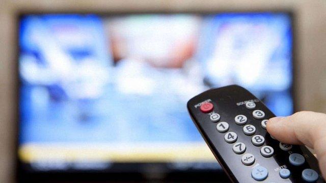 Верховна Рада схвалила введення обов'язкової 75% частки української мови на телебаченні