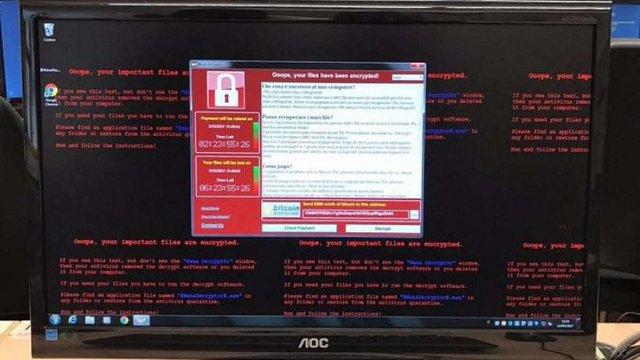 На Буковині жертвою комп'ютерного віруса-вимагача став 11-річний хлопчик